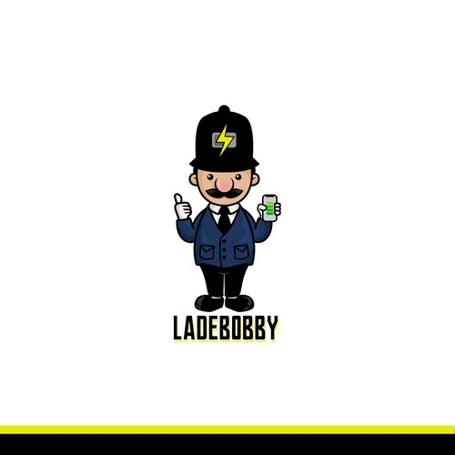 police mascot