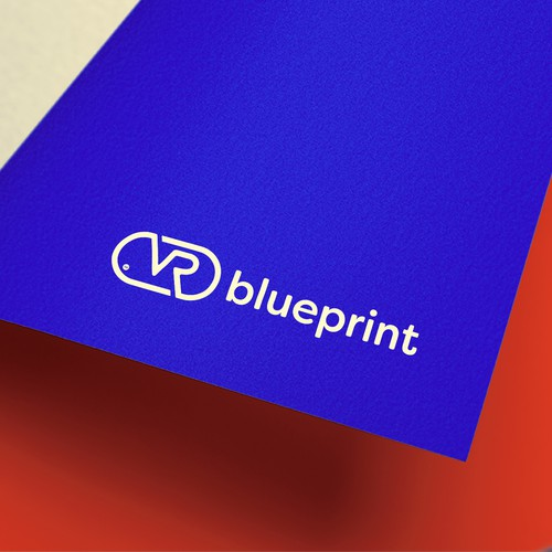 VR Blueprint - LOGO