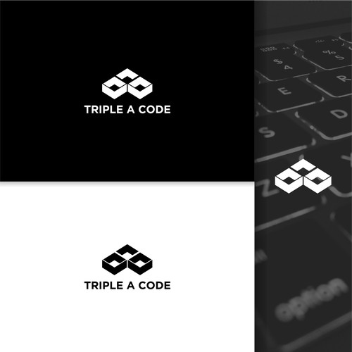 Simple Design Concept For Triple A Code
