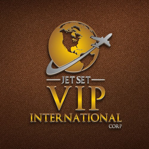 logo for Jet Set VIP International Corp