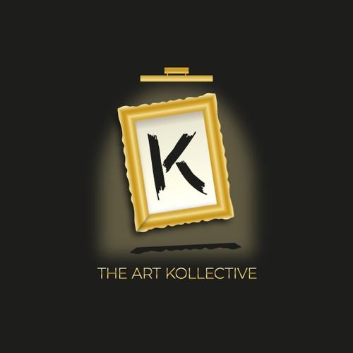 Logo for Innovative Art Discovery Platform