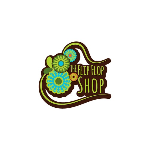 Help the Cornish Flip Flop Shop (Sandals, Slaps, Thongs etc.)