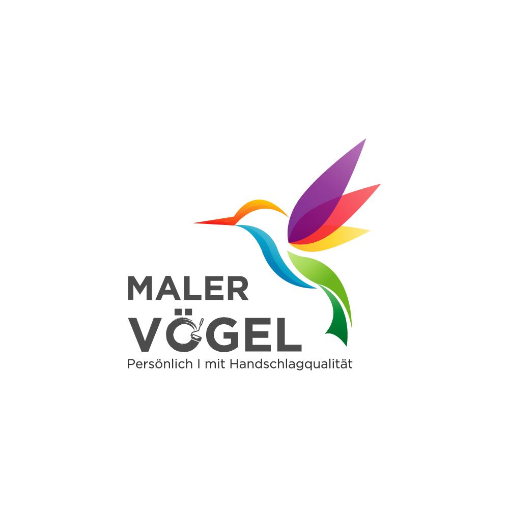 Maler sucht passendes Logo als Qualitätssiegel
