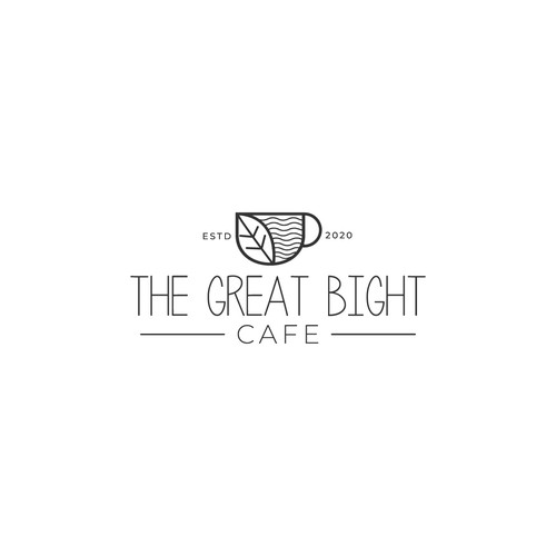 Logo for Sea Side Cafe