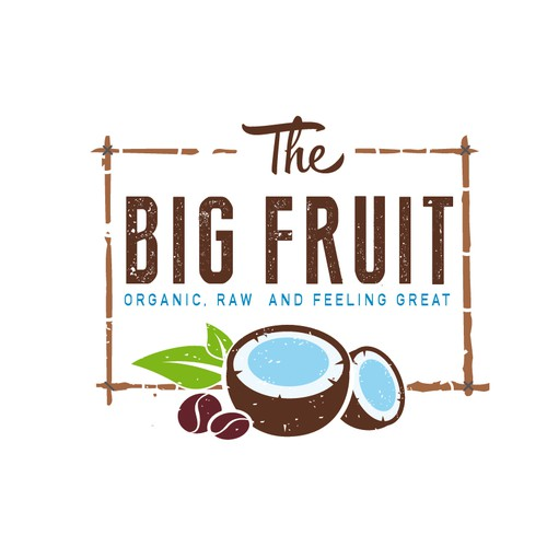 the big fruit