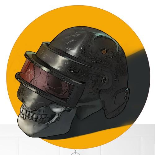 Helmet level 3