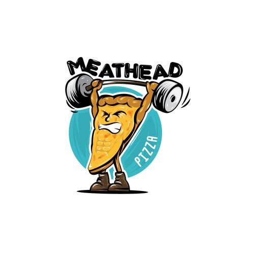 Meathead Pizza