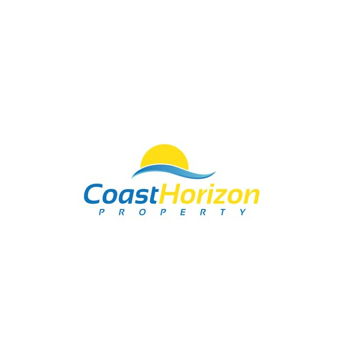 Coast Horizon Property needs a new logo