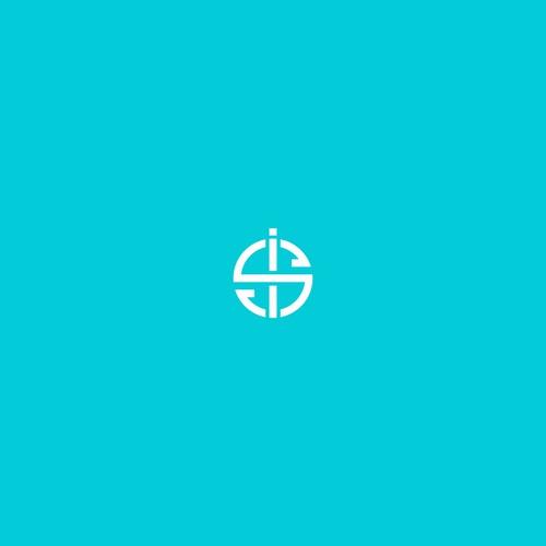 iSurance logo design