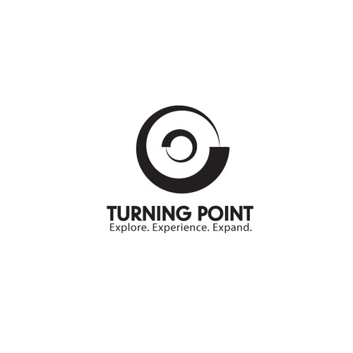 Create the next logo and business card for Rita Abdallah, Turning Point Services, LTD.