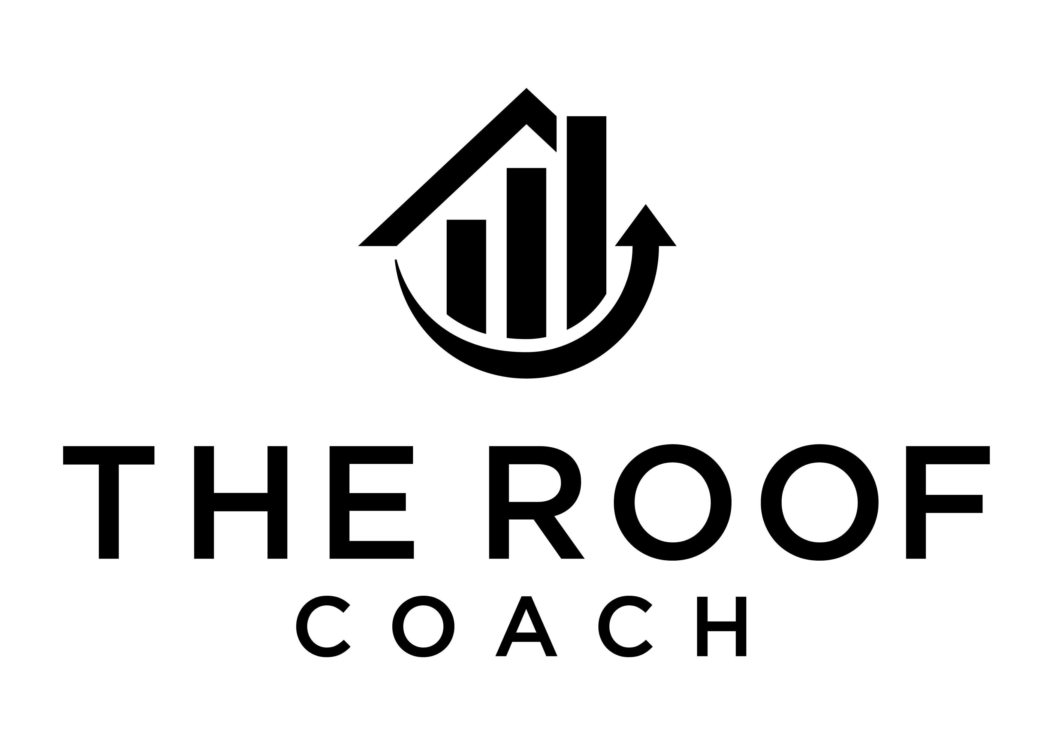 Design a logo for Roofing Consultant/Coach
