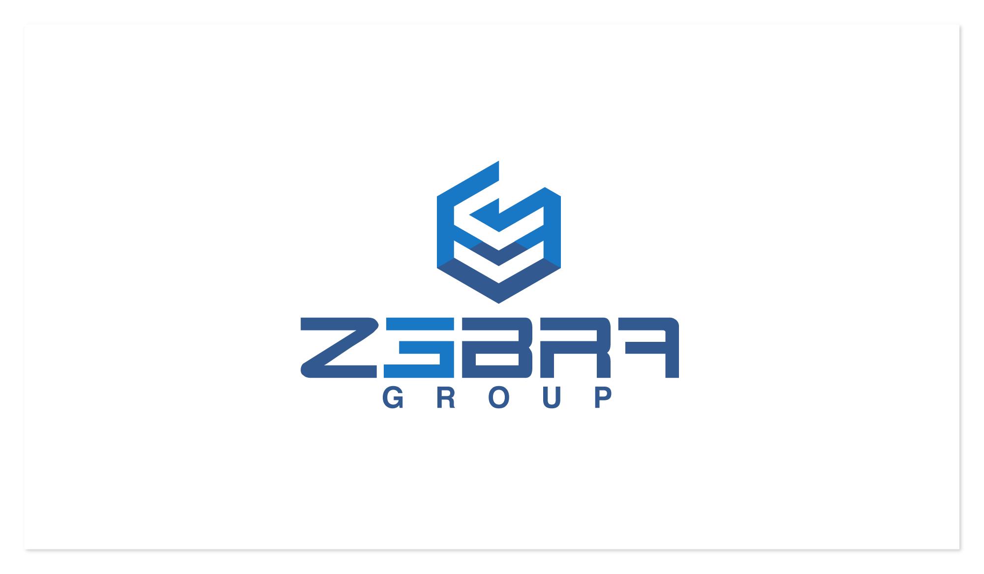 Z3BRA Group needs a new logo
