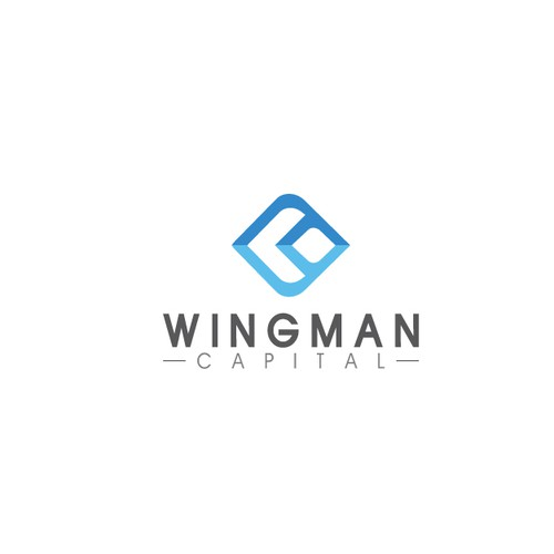 Wingman Capital logo