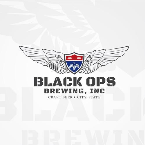 Micro Brewery Branding
