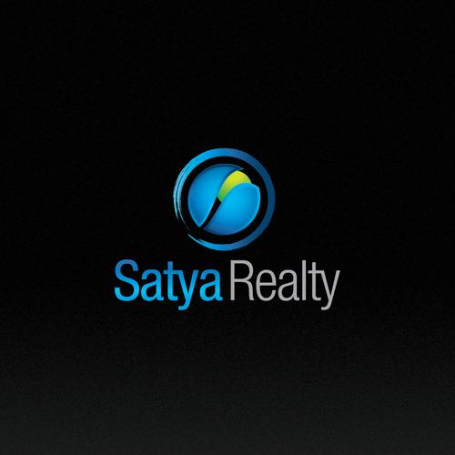 Logo for Satya Realty - a Florida Real Estate Brokerage