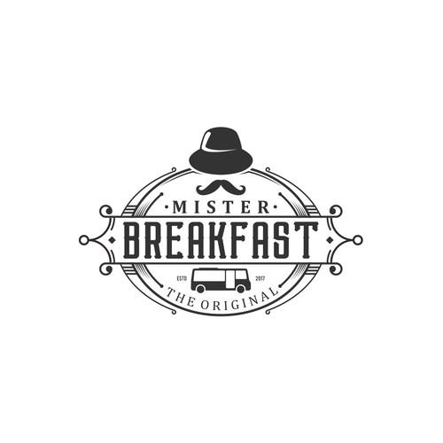 Mister Breakfast