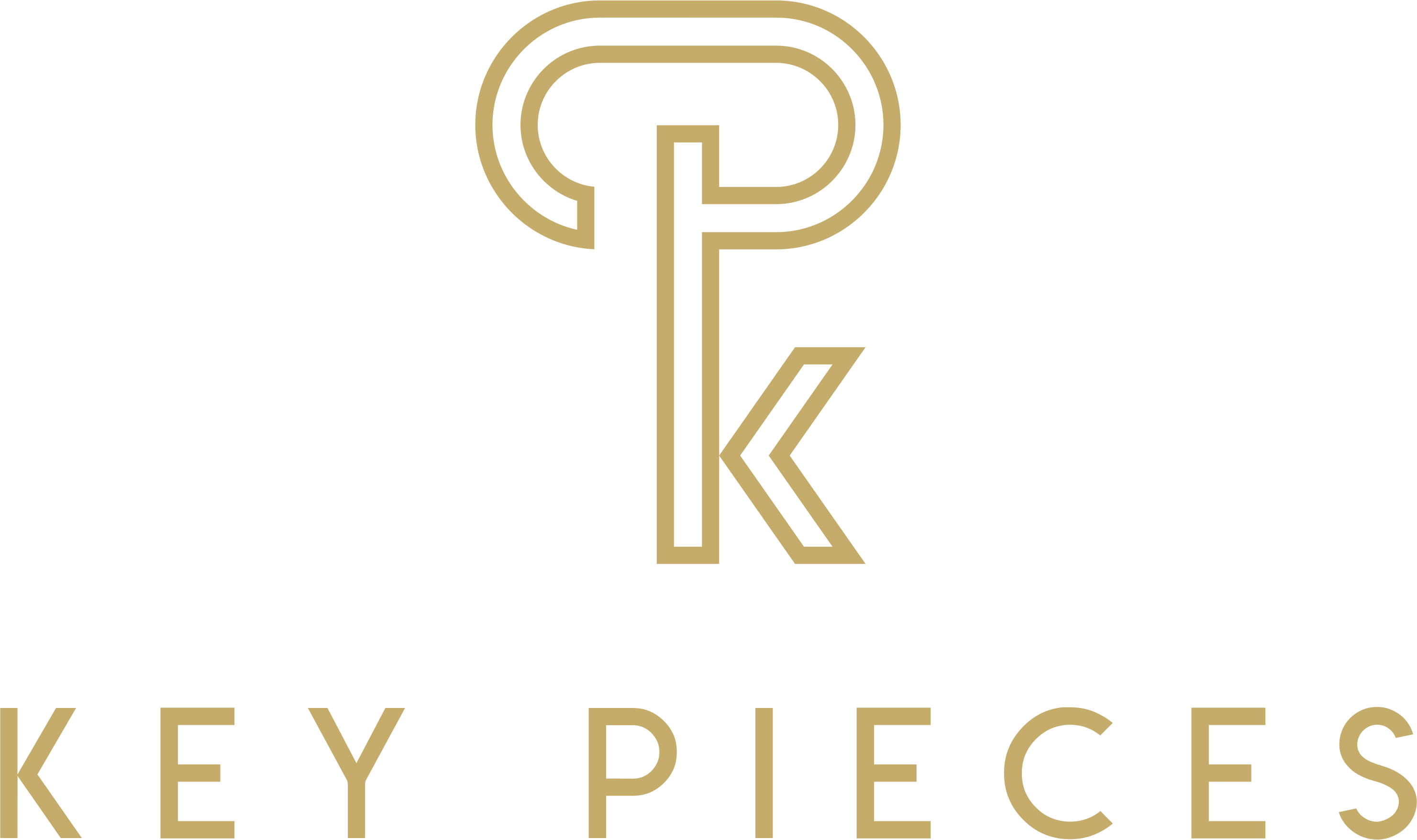 Key Pieces Clothing Line