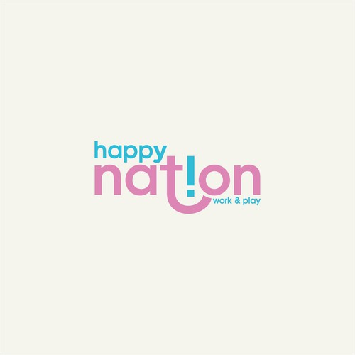 Happy Nation or happy nation
