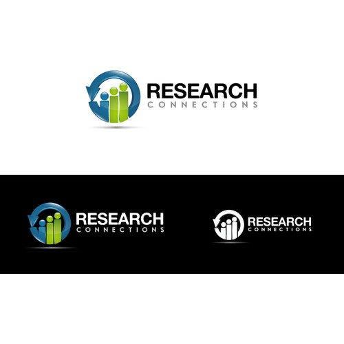 Logo Design for Research Connections