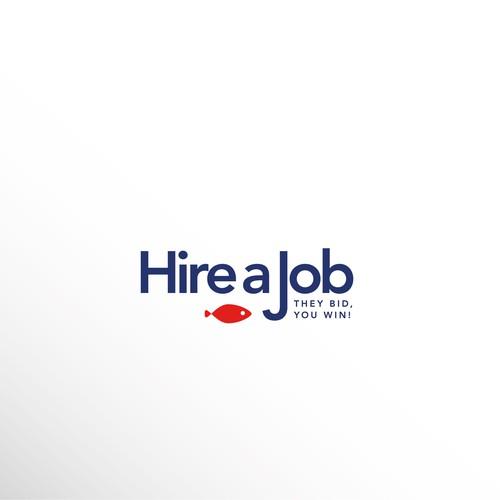 Hire a job!