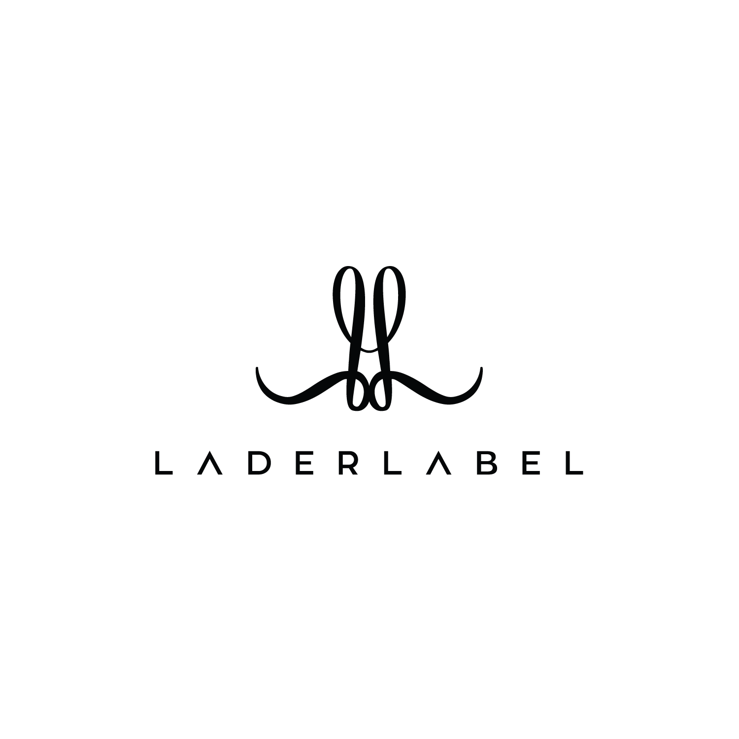 Classic and Attractive logo for High Fashion Leather products