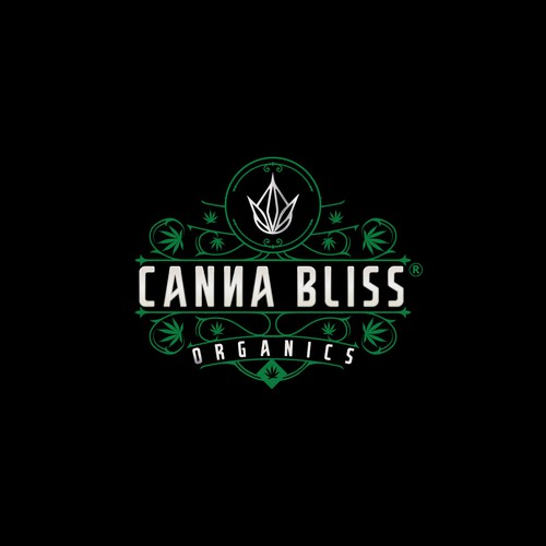 logo for cannabis web store