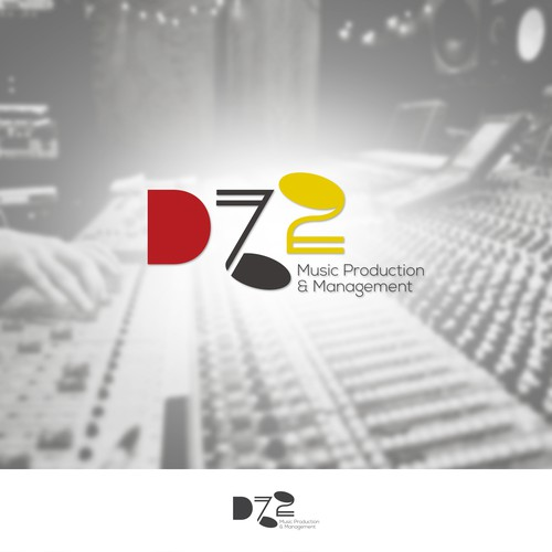 Logo Concept for D72