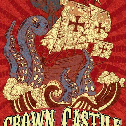 Crown Castile