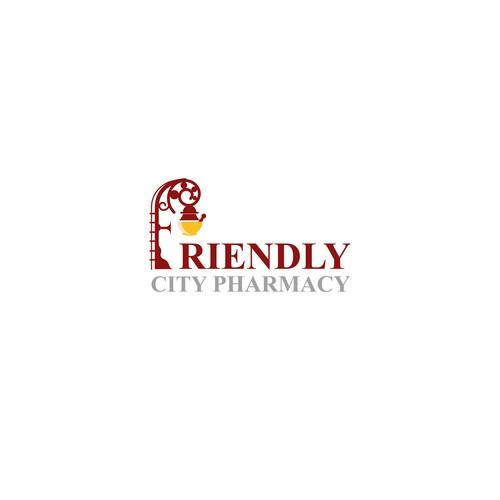 Friendly city pharmacy