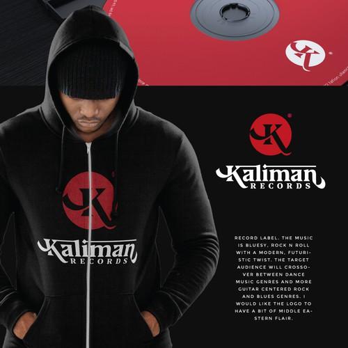 Kaliman Records