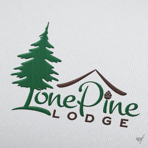 Lake House Property Logo