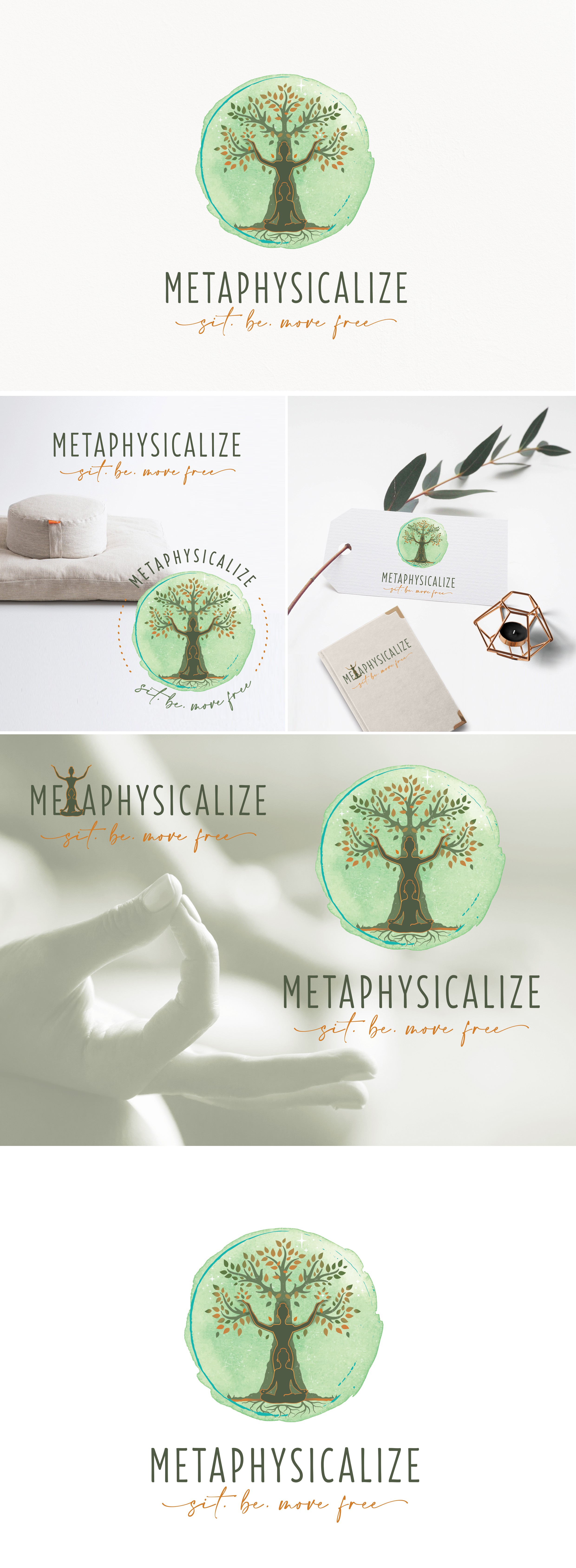 PERFECT Crafted Logo Design