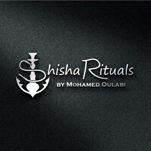Logo for Hookah/Shisha Brand