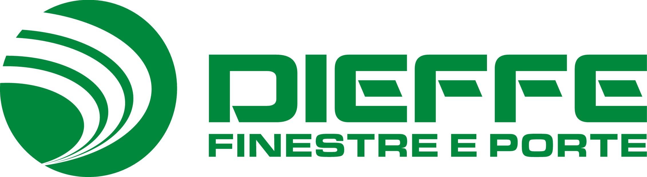 DIEFFE nuovo logo