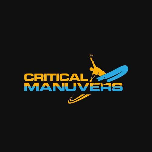 Logo for Critical manuver
