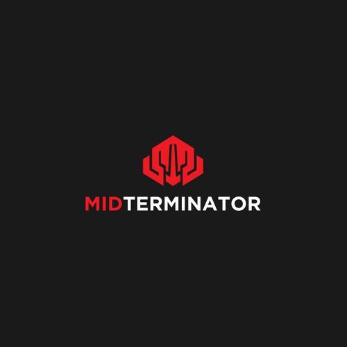 MidTerminator Logo Concept