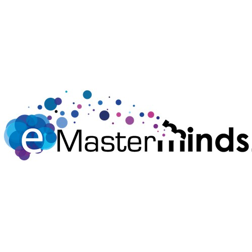 Help eMasterminds.com with a new logo