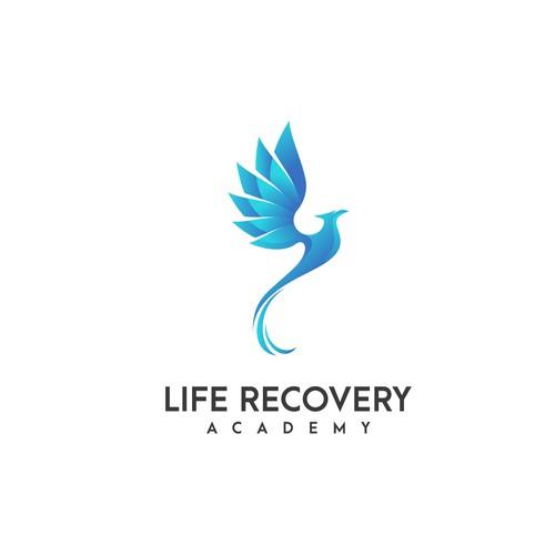 Logo for rehabilitation center