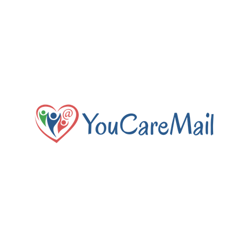 logo for youcaremail