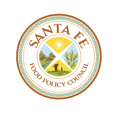 Santa Fe Food Policy Council CRAVES a new LOGO!!!