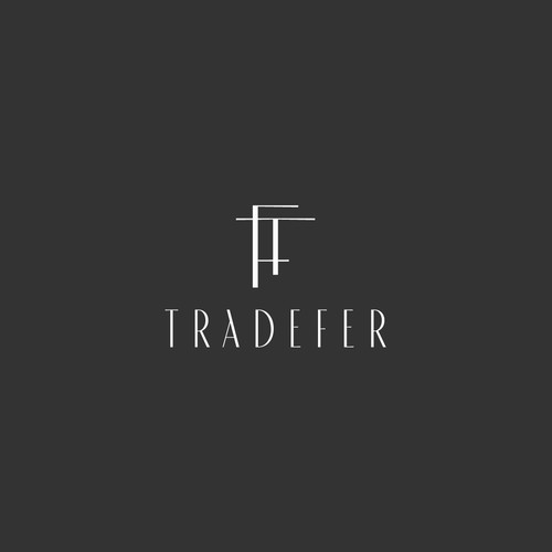 Logo design for Tradefer.