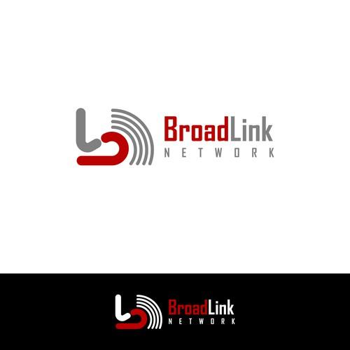 Logo for Broadlink Networks