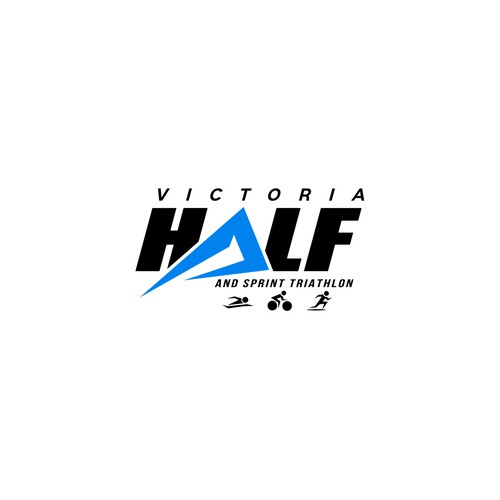 VICTORIA HALF AND SPRINT TRIATHLON