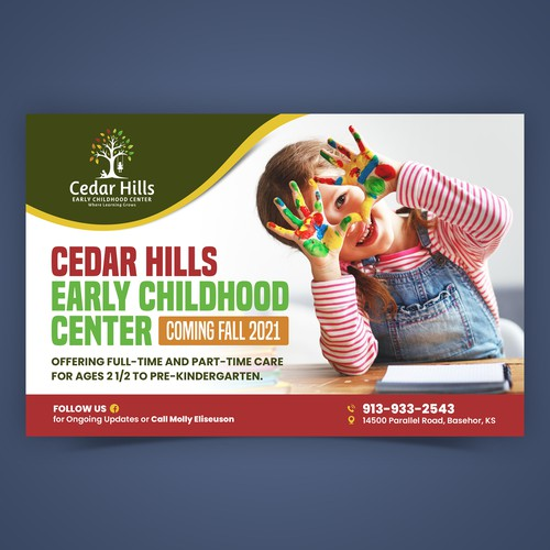 Cedar Hills Early Childhood Center