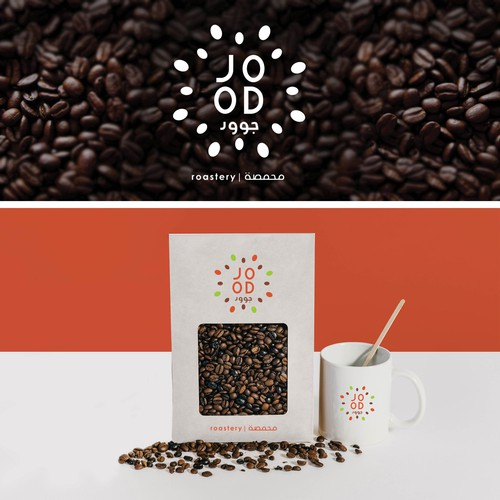 Jood - coffee roastery