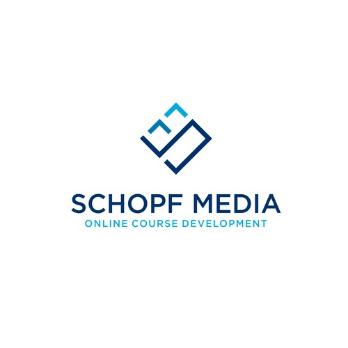 Logo / Business Card | SCHOPF MEDIA