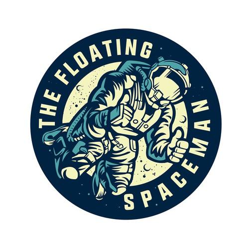 floating spacemmen