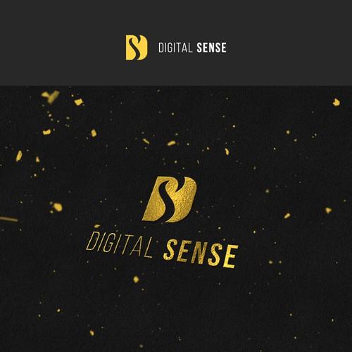 digital sense logo