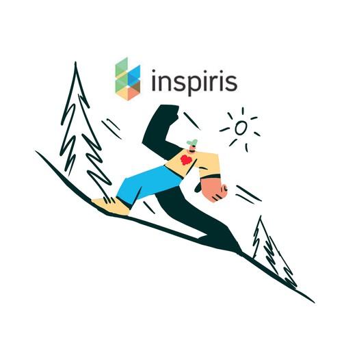 Illustration for logo