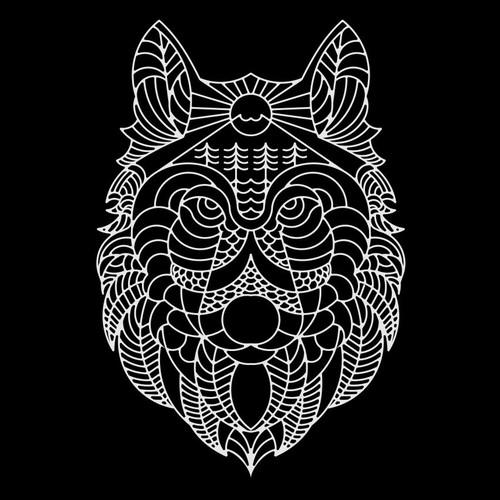 Nature Wolf